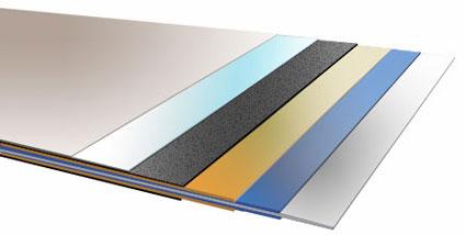 Защитно-декоративные покрытия